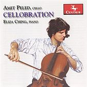 Cellobration by Amit Peled
