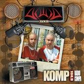 KOMP 104.9 Radio Compa de Akwid