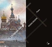 Russie céleste by Christoph Deluze