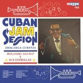 Cuban Jam Session (Descarga Cubana) de Rolando Aguiló Y Sus Estrellas