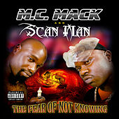The Fear of Not Knowing von M.C. Mack