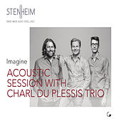 Imagine by Charl du Plessis Trio