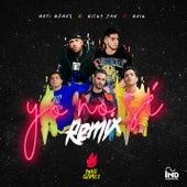 Yo No Sé (Remix) by Mati Gómez