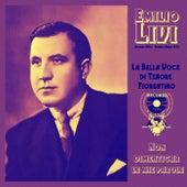 La bella voce di tenore Fiorentino. Non dimenticar le mie parole de Emilio Livi