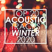 Top 20 Acoustic Tracks Winter 2020 (Instrumental) de Guitar Tribute Players