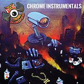 The All C N I Instrumentals by Chrome