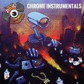 The All C N I Instrumentals von Chrome