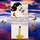 Greatest Hits, Vol. 1 (1995-1996) von Brazilian  Love  Affair