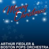 Merry Christmas von Arthur Fiedler