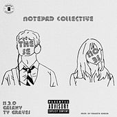 These H03s de NotePad Collective