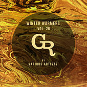Winter Warmers Vol2B van Various Artists