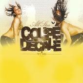 Coupé décalé mania all star by Original Sistaz, Teeyah, Francky Di Caprio, DJ Caloudji, Ronaldo R9, Mouloukoukou, Kedjevara, Dj Mix, DJ Lewis, Lino Versace