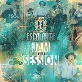 Jam Out Session by Grupo Escalante