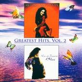 Greatest Hits, Vol. 2 (1997-1998) de Brazilian  Love  Affair