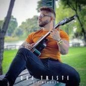 Que Triste (Version Acústica) de Jota Mendoza