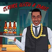 Service with a Smile (feat. Busta Rhymes & Causing Fx) by Bic