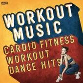 Cardio Fitness Workout Dance Hits de Gym Workout