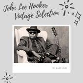 John Lee Hooker Vintage Selection de John Lee Hooker