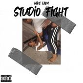 Studio Fight by Mike Lary