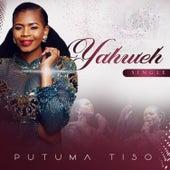 Yahweh by Putuma Tiso