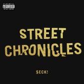 Street Chronicles de $Eck!
