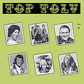 Top Tolv, Vol 2 de Various Artists