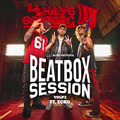 Beatbox Session Vol. 2 (feat. Ecko) de Iacho