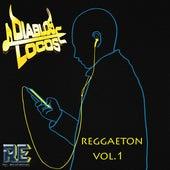 Reggaeton, Vol. 1 de Los Diablos Locos