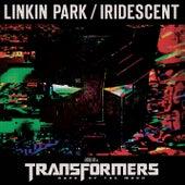Iridescent by Linkin Park