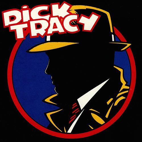 Dick Tracy by Danny Elfman