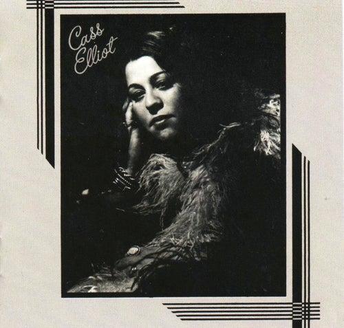Cass Elliot (With Bonus Tracks) by Mama Cass Elliot