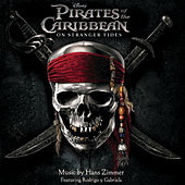 Pirates of the Caribbean: On Stranger Tides de Various Artists
