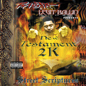 Twista Presents New Testament 2K: Street Scriptures by Twista