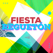Fiesta Regueton de Various Artists