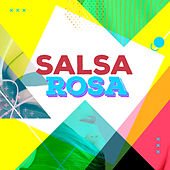 Salsa Rosa de Various Artists