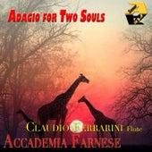 Claudio Ferrarini: Adagio for Two Souls de Artisti Vari