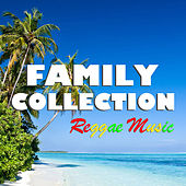 Family Collection Reggae Music de Various Artists