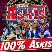 100% Askis von Los Askis