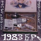 1983 EP von John Borno