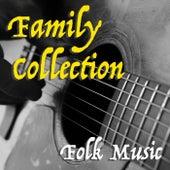 Family Collection Folk Music de Various Artists