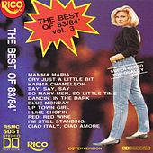 The Best of 83/84', Vol. 3 de Rico Sound studio band
