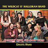Drinkin' With The Harp Girls de The Wildcat OHalloran band