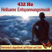 432 Hz Heilsame Entspannungsmusik: Harmonisch abgestimmt auf Körper und Geist de Wellness Pur