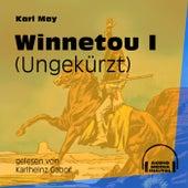 Winnetou I (Ungekürzt) von Audio Media Digital Hörbücher