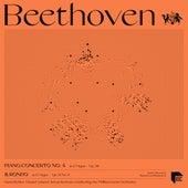 Beethoven: Piano Concerto No. 4 in G Major, Op. 58 & Rondo in G Major, Op. 51 No. 2 de Hans Richter-Haaser