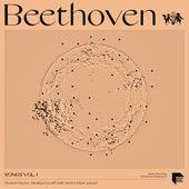 Beethoven Songs Vol. I von Dietrich Fischer-Dieskau