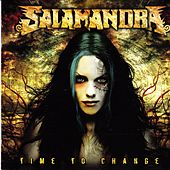 Time to Change de Salamandra