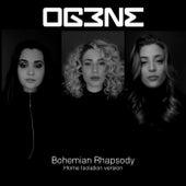 Bohemian Rhapsody (Home Isolation Version) von OG3NE