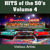 Hits Of The 50s, Vol. 4 de Various Artists