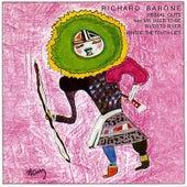 Primal Cuts by Richard Barone